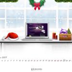 Компьютер и Новый год (2)