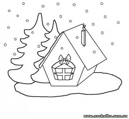 Мастерская Деда Мороза 2014 (10)