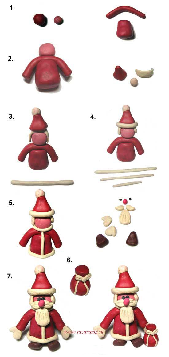 Мастерская Деда Мороза 2014 (17)