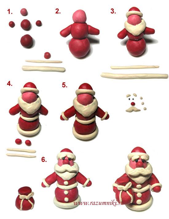 Мастерская Деда Мороза 2014 (18)