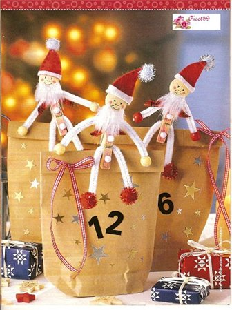 Мастерская Деда Мороза 2014 (6)