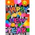 Надпись с Новым годом (2)