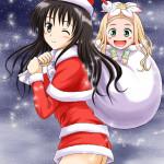 Новогодние аниме (1)