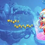 Новогодние аниме (5)
