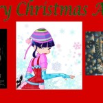 Новогодние аниме (53)