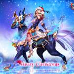 Новогодние аниме (6)