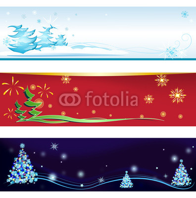 Новогодние баннеры (1)