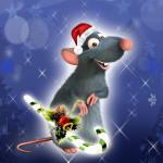 Новогодние мышата (11)