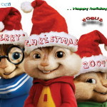 Новогодние мышата (13)