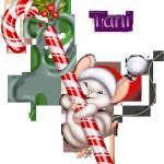 Новогодние мышата (2)