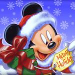 Новогодние мышата (5)