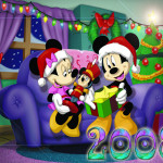 Новогодние мышата (8)