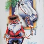 Новогодние открытки (4)