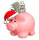 Новогодние свинки (3)