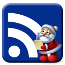 Новогодний RSS (2)