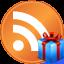 Новогодний RSS (35)