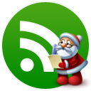 Новогодний RSS (4)