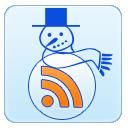 Новогодний RSS (7)