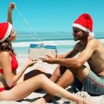 Новый год на пляже (1)