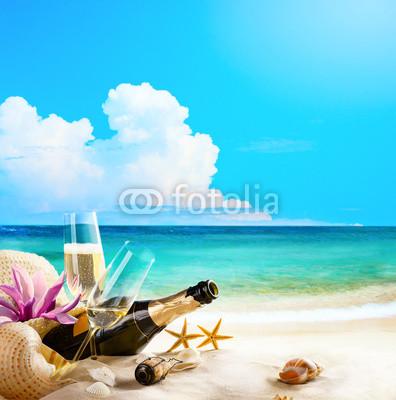 Новый год на пляже (5)