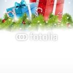 Разные новогодние баннеры (13)