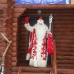 Вотчина Деда Мороза Реутов (3)