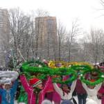 Вотчина Деда Мороза Реутов (4)