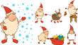 Новогодние барашки (35)