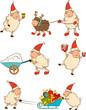 Новогодние барашки (36)