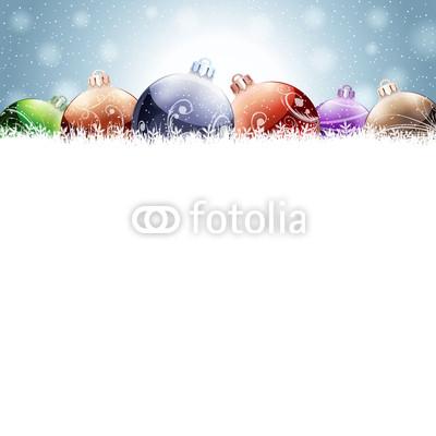 Подложка для новогодних открыток и флаеров (3)