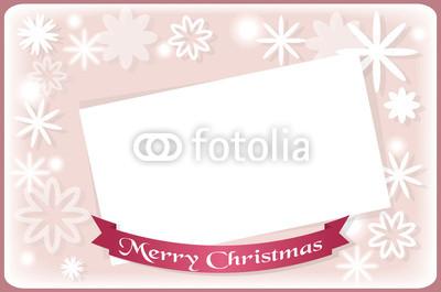 Розовые новогодние баннеры (3)