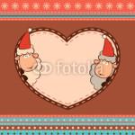 новогодние барашки (51)