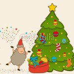 новогодние барашки (58)