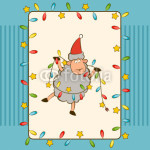 новогодние барашки (59)