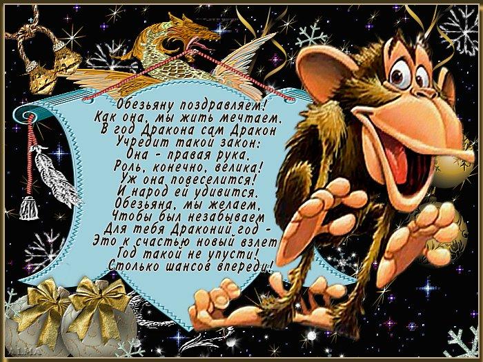 monkey christmas (129)