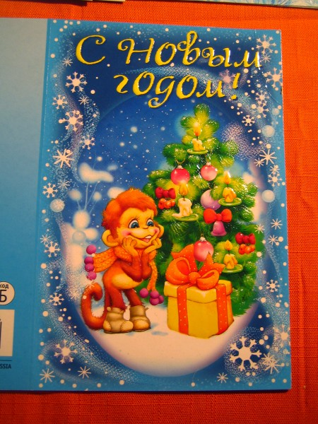 monkey christmas (134)