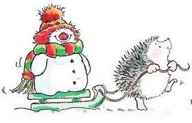 new year hedgehog (15)