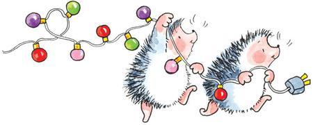 new year hedgehog (21)