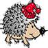 new year hedgehog (3)