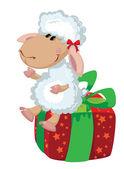 new year sheep (2)