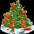 small new year tree (2)
