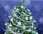 small new year tree (5)
