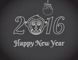 год обезьяны (11)