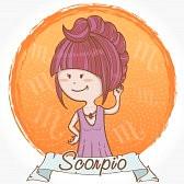 финансовый гороскоп для Скорпиона на 2016 год