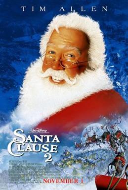 Санта-Клаус 2