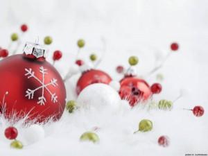 "Новогодний сценарий: ""У новогодней елки"""