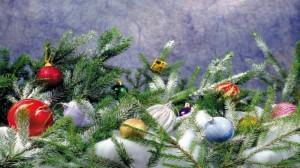 """Новогодний сценарий: """"Праздничная сказка"""""""