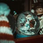 Фото необычных ёлочных украшений - 3