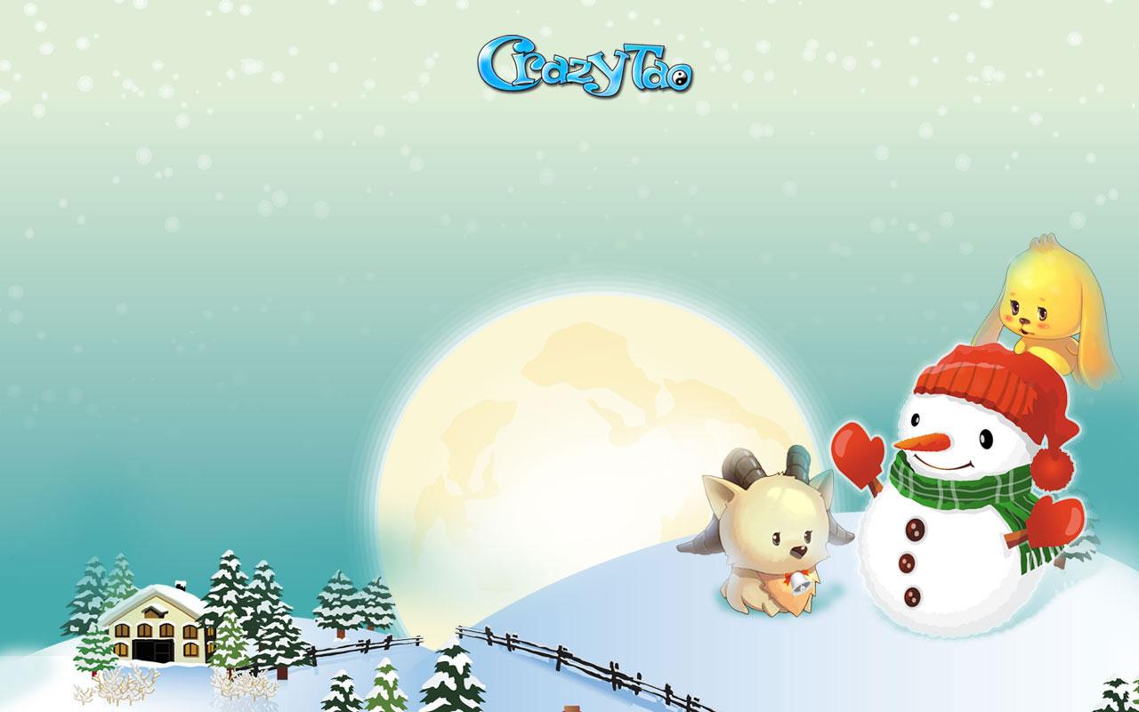 snowmanwallpers (10)