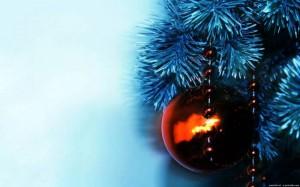 "Новогодний сценарий: ""Новый год"""